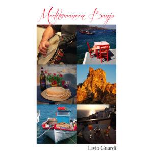 Mediterranean Book Tabs