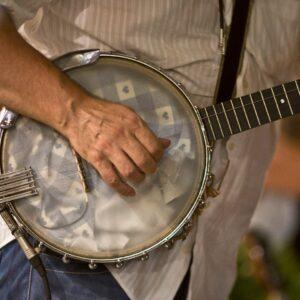 Banjo Tabs